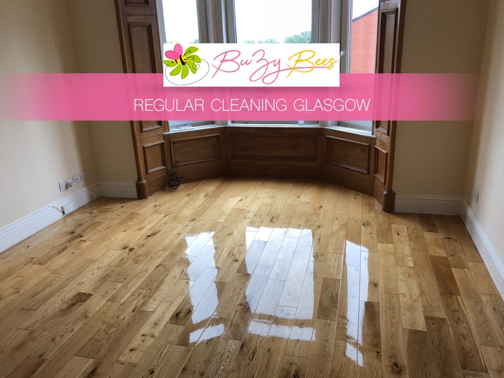 image of Regular Cleaning Services Glasgow