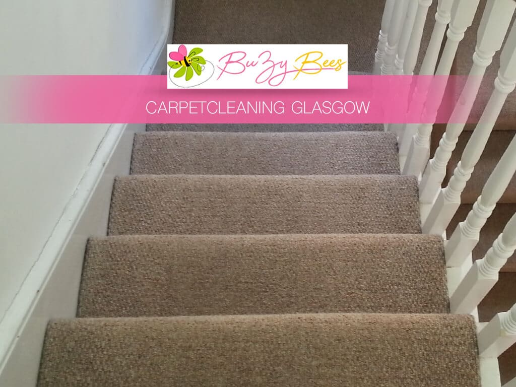 Carpet Cleaning Glasgow