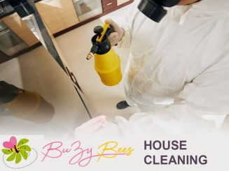 house cleaning glasgow