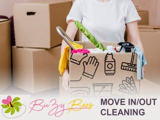 image of move out cleaning